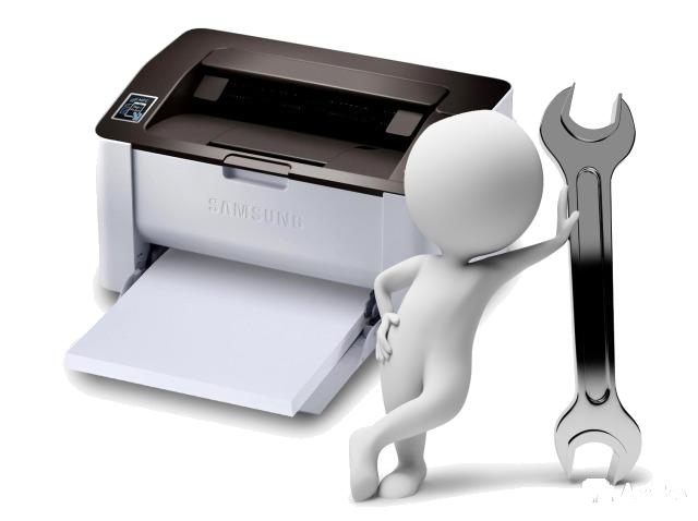 Ремонт вашей техники и принтера