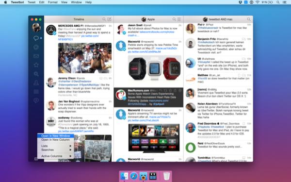 15 эксклюзивных программ для Mac, делающих его особенным (часть 2)