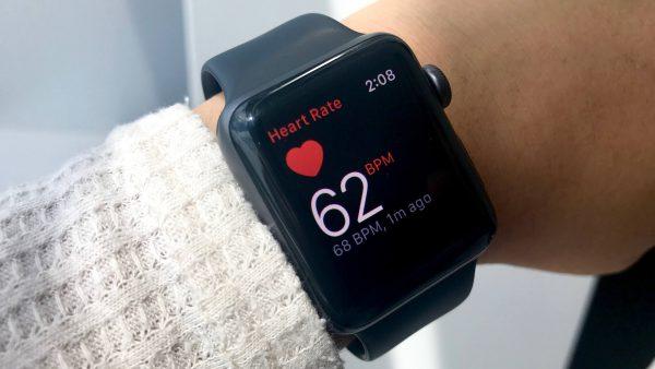 Владельцы Apple Watch начали получать уведомление о завершении исследования Apple Heart