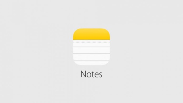 5 советов по работе с приложением «Заметки» в iOS
