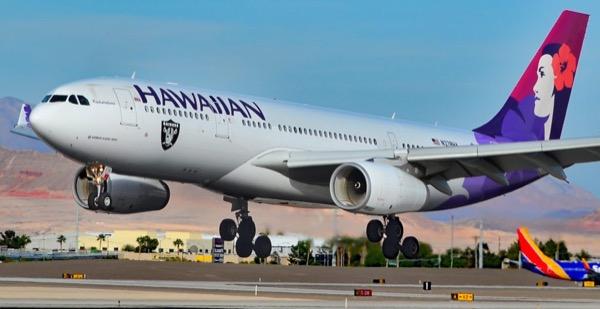Функция AirDrop спровоцировала экстренную посадку самолёта