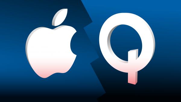 Адвокаты Qualcomm забыли о доказательствах против Apple