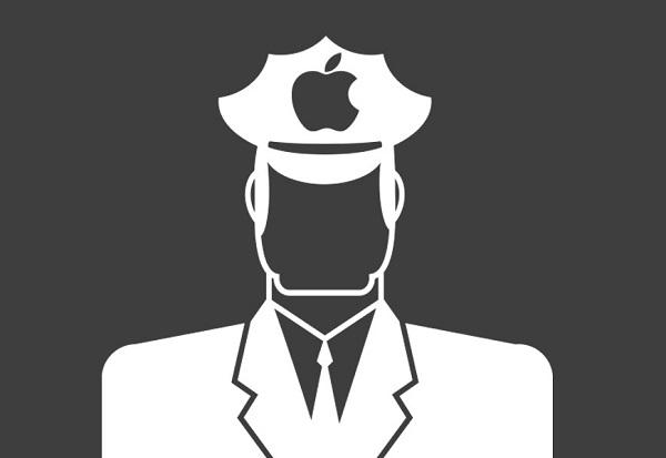 Apple разрабатывает веб-портал для предоставления пользовательских данных полиции