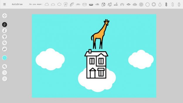 Как, не умея рисовать и не качая приложения, создать открытку за 5 минут