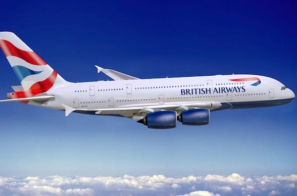 Хакеры украли информацию 380 000 клиентов British Airways