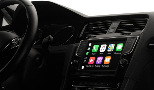 CarPlay нравится автомобилистам больше, чем Android Auto