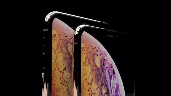 iPhone XS и iPhone XS Plus показали на видео