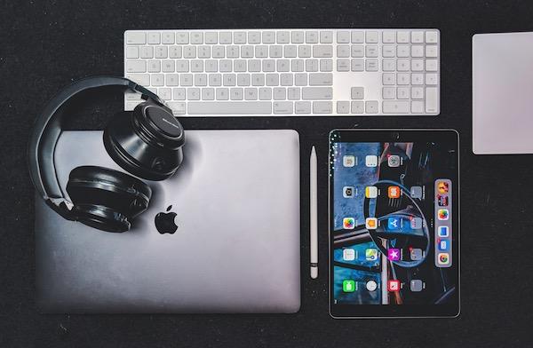 Что лучше для обучения. Сравнение MacBook и iPad Pro