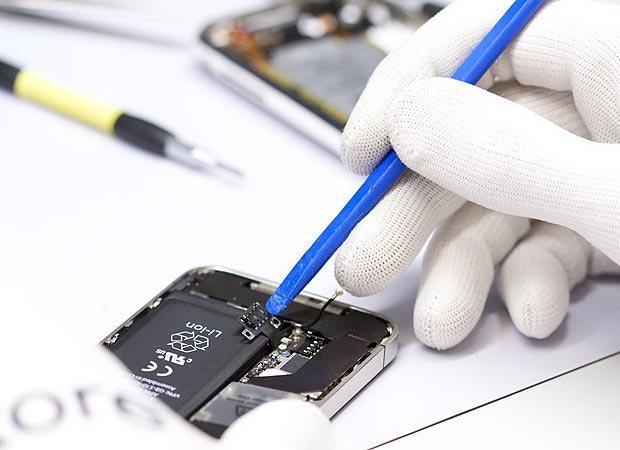 Как починить технику Apple в Харькове?