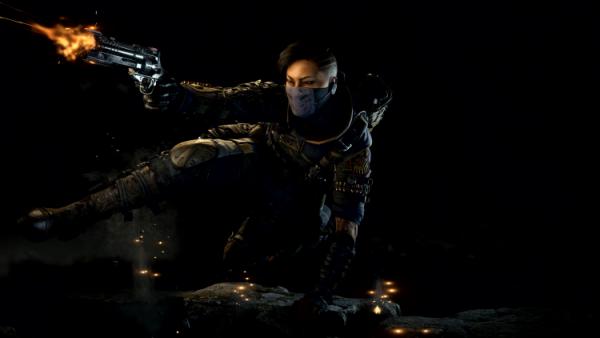 Для геймеров в Call of Duty 4: Black Ops внедрят королевскую кампанию