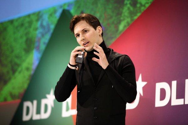Павел Дуров намерен создать «темный интернет»