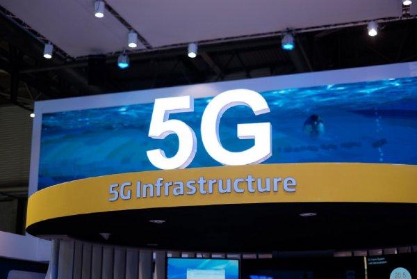 В Южной Корее заработала первая в мире сеть 5G