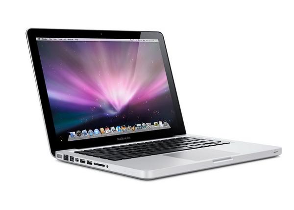 Качественный ремонт MacBook Pro за 30 минут