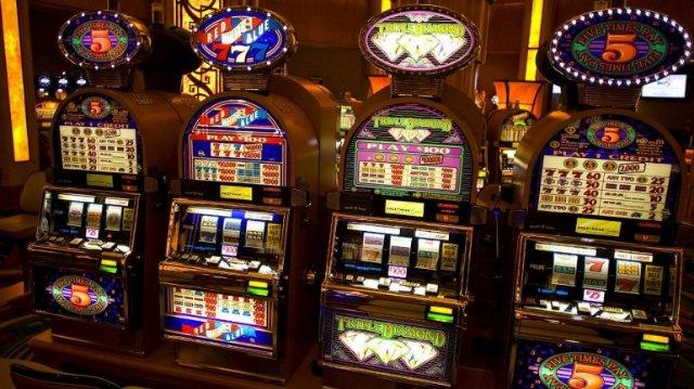 Лучшее онлайн казино в интернете