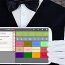 Программа официант для ресторанов, баров, общепита