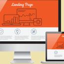 Уникальные и эффективные Landing Page