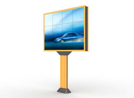 Прокат LED экранов без переплаты