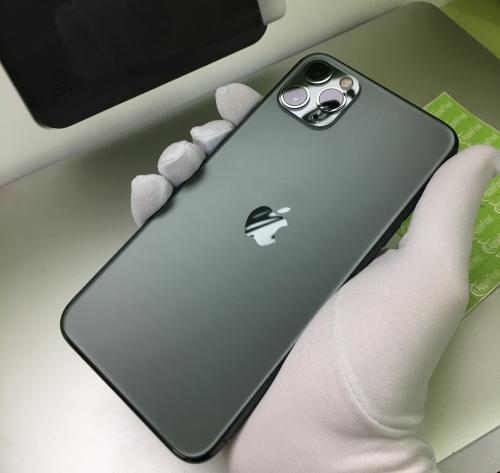 Качественный и быстрый ремонт iPhone 11 в Санкт-Петербурге