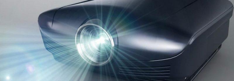 Качественная замена лампы в проекторе от профессионалов