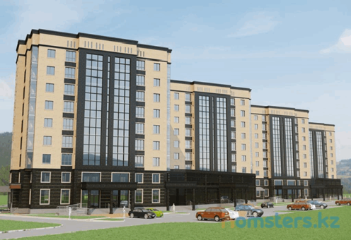 Продажа квартир в Шымкенте