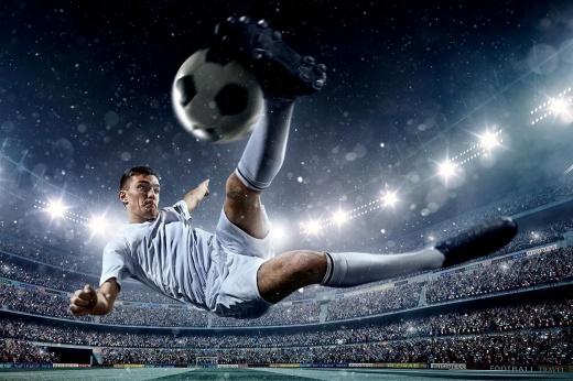 Ставки на футбольные матчи онлайн